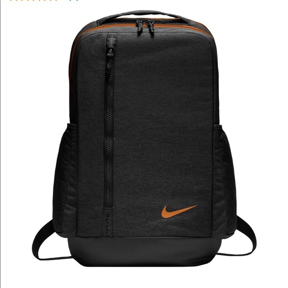 Nike Vapor Orangeunisex Bags Backpack Black Poshmark Power wfqBFTw